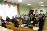 В администрации Белокалитвинского района прошло заседание комиссии по противодействию коррупции