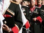 В Сочи 400 кубанских казаков будут помогать полиции