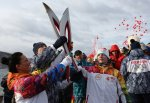 В Ростове власти усиленно готовятся к эстафете Олимпийского огня