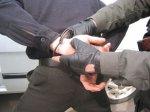 Житель Астрахани в Крымске зарезал 3-х человек