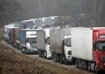 Волгоград 19 и 20 января будет закрыт для дальнобойщиков