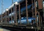 Астраханцы получили возможность путешествовать на поезде вместе со своим авто