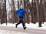 Ультрамарафонец бегущий из Москвы в Сочи, пересек границу Ростовской области