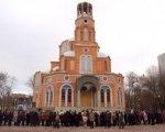 В Ростове в храме Благовещения Пресвятой Богородицы завершены строительные работы