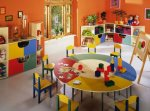 В Ростовской области за 2013 год появилось около 9,4 тысячи мест в детсадах