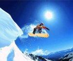 Олимпийские соревнования сноубордистов откроет 12 летняя сноубордистка