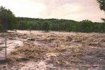 Сельским поселения Волгоградской области  могут быть затоплены