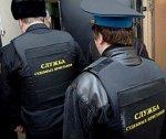 Волгодонскому судебному приставу пытались дать взятку
