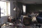 В Шахтах Ростовской области в пятиэтажном доме взорвался балон с газом