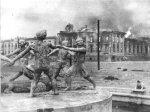 В Волжском установят памятник детям и матерям военного Сталинграда
