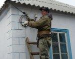 Кубанский пенсионер  недождавшись электриков, вернул родному селу свет