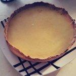 Рецепт: классический лимонный тарт