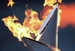 Олимпийскому огню в Сочи готовят грандиозную встречу