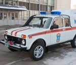 Мобильные группы МЧС заступили на дежурство на автодороги Ростовской области