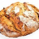 Рецепт: луковый хлеб