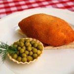 Рецепт: классические котлеты по‑киевски