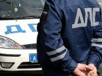 Ростовские сотрудники ДПС задержали пьяного водителя, с двумя маленькими девочками