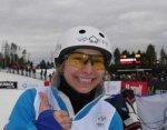 Студентка из Таганрога  Вероника Корсунова примет участие в зимних Олимпийских играх в Сочи