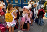 """Благодаря программе """"Дети Кубани"""" 12 тысяч  армавирских детей отдохнут в лагерях и санаториях бесплатно"""