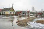 На всей территории Ростовской области возможны подтопления населенных пунктов