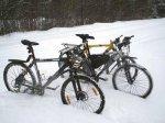 23 февраля в Волгограде можно отметить за рулем велосипеда
