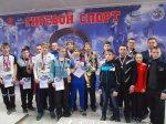 Завершилось Первенство России по гиревому спорту, по итогам турнира трое ростовчан вошли в состав сборной России