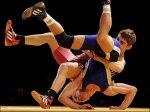 Донские борцы завоевали семь медалей на Первенстве России по греко-римской борьбе