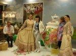 В Олимпийском парке Сочи работает экспозиция Ростовской области