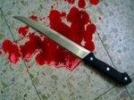 В Ростове мать двоих детей порезала их ножом и пыталась покончить с собой