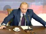 Владимир Путин вручил награды трем кубанским спортсменам