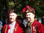 Делегация украинских казаков ищет помощи у ростовских казаков