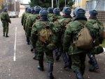 Призывная кампания собрала 648 новобранцев для службы в армии