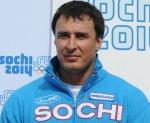 Алексей Воевода откроет в Сочи спорт-клуб для молодежи