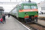 РЖД отменит около 50 электричек в Ростовской области