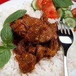 Рецепт: рагу из баранины по‑провански