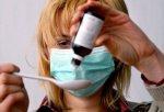 В Ростовской области зафиксирован эпидемический подъем гриппа