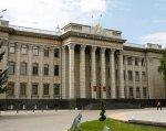 Делегация депутатов ЗСК Краснодарского края отправяться в Крым