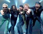 Scorpions дадут еще один прощальный тур в Ростове