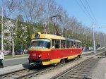 В Краснодаре повысился тариф на проезд в трамваях и троллейбусах