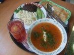Отличников Брюховецкого аграрного колледжа поощряют бесплатными обедами