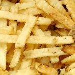 Рецепт: жареные в духовке картофельные палочки по‑японски
