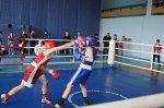 В Белой Калитве прошло первенство Ростовской области по боксу