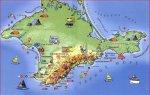 Дончане планируют строить пансионаты в Крыму