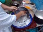 В Волгоградской области брат убил брата за отказ мыть посуду
