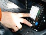 В краснодарских такси можно расплатится кредитной картой