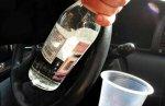 В Адыгее пьяный угонщик похитил две машины в течении часа