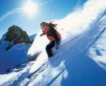Все горнолыжные курорты в Сочи начнут работать в обычном режиме