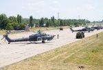 """Летчики дислоцированной в Краснодарском крае, авиабазы посоревнуються в """"Авиадартс-2014"""""""