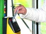 В Ростове запускают безналичную систему оплата проезда в общественном транспорте