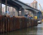 Работы по демонтажу Ворошиловского моста в Ростове начнется совсем скоро